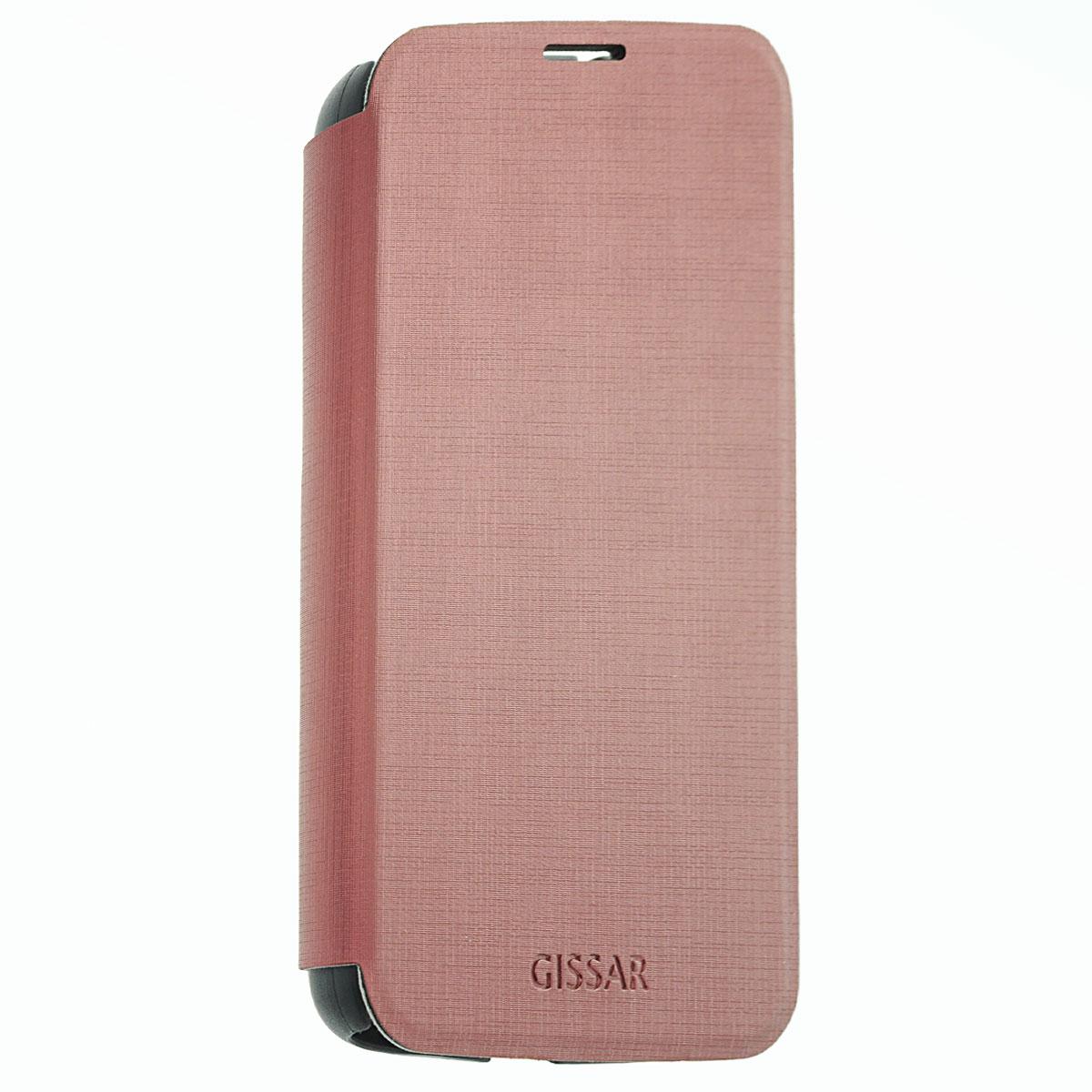 Gissar Metallic чехол для Samsung Mega 6.3, Red58593Чехол Gissar Metallic для Samsung Mega 6.3 предназначен для защиты корпуса смартфона от механических повреждений и царапин в процессе эксплуатации. Имеет свободный доступ ко всем разъемам и кнопкам устройства.