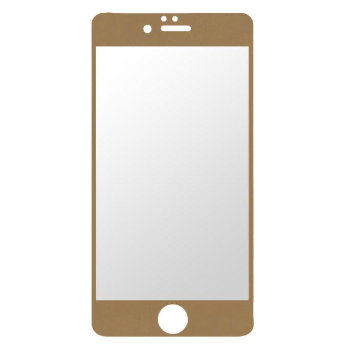 Liberty Project Tempered Glass защитное стекло для iPhone 6, Gold (0,33 мм)R0006515Защитное стекло Liberty Project Tempered Glass предназначено для защиты поверхности экрана, а также частей корпуса цифрового устройства от царапин, потертостей, отпечатков пальцев и прочих следов механического воздействия.