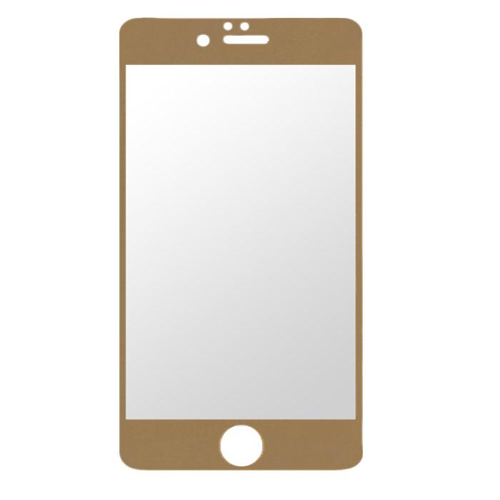 Liberty Project Tempered Glass защитное стекло для iPhone 6 Plus, Gold (0,33 мм)R0006530Защитное стекло Liberty Project Tempered Glass предназначено для защиты поверхности экрана, а также частей корпуса цифрового устройства от царапин, потертостей, отпечатков пальцев и прочих следов механического воздействия.