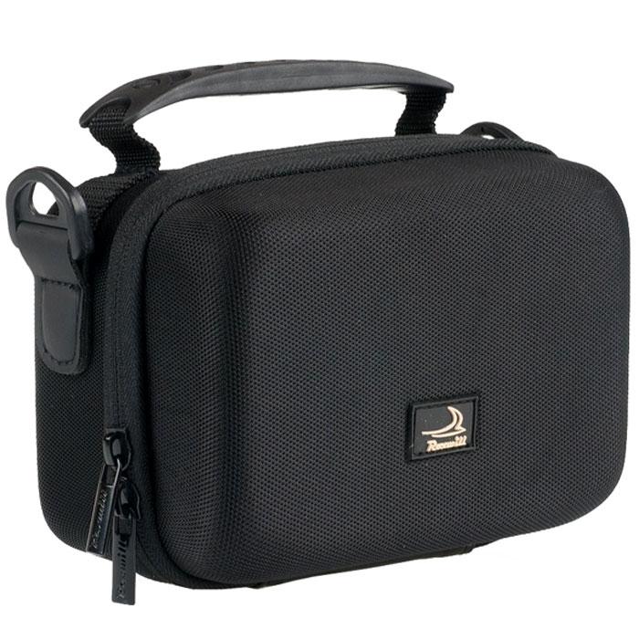 Roxwill L25, Black чехол для фото- и видеокамерL25 black