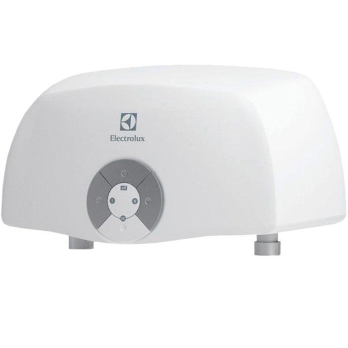 Electrolux Smartfix 2.0 S (3,5 кВт) проточный водонагреватель