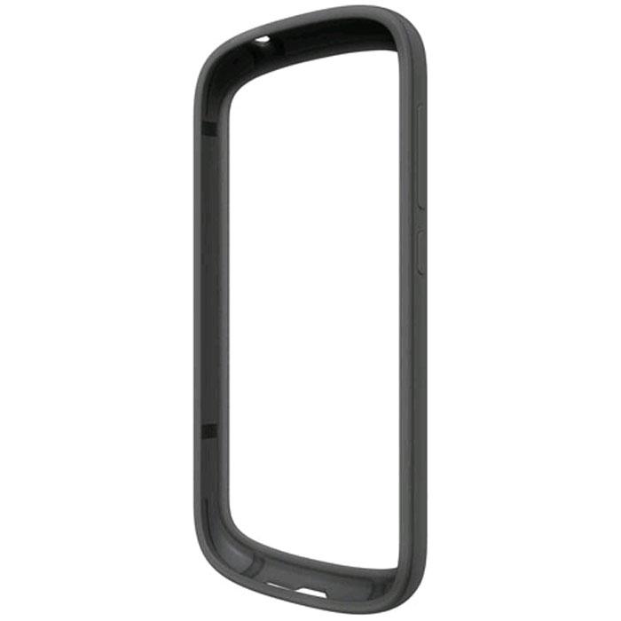 Yota Devices чехол-бампер для YotaPhone 2, Black