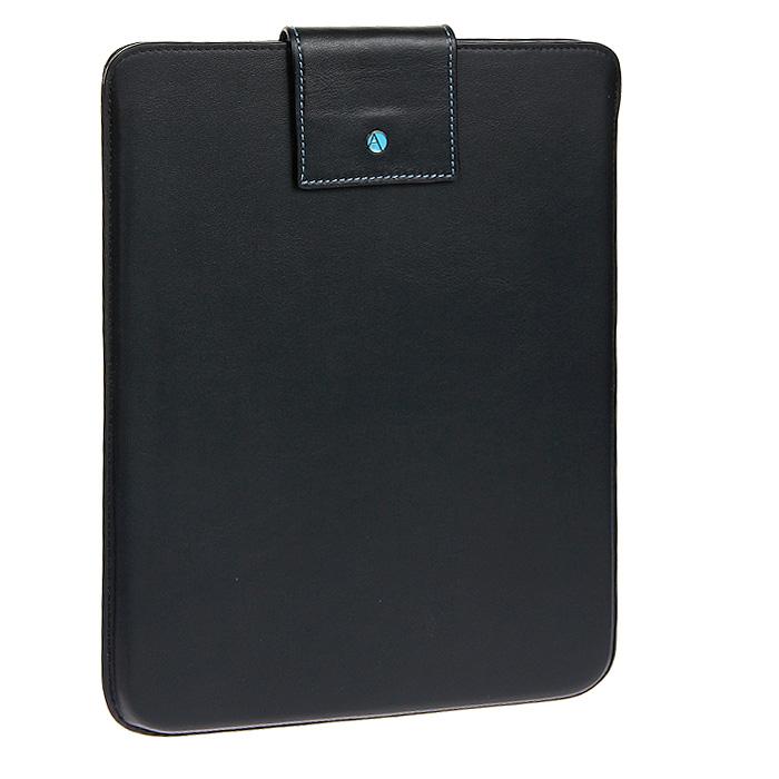 """Чехол для iPad """"Avanzo Daziaro"""", цвет: черный. 011AQ-900001"""