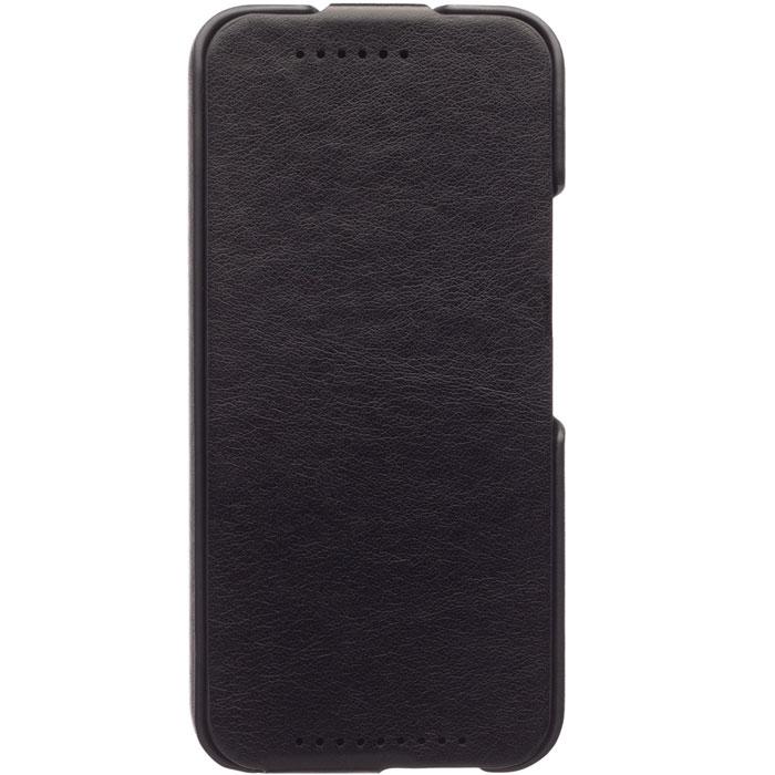 Untamo Rocca Flip чехол для HTC One M9, BlackURCFHTCM9BLДля формирования основы-«скелета» чехлов Rocca используются тончайшие пластины из особого сплава (сталь с добавлением специальных элементов), что придает нашим чехлам удивительную гибкость, легкость и потрясающую прочность. Технологичная внутренняя отделка из микрофибры создает дополнительную защиту, а также устраняет следы пальцев и пыль с экрана устройства. Элегантный внешний вид аксессуаров подчеркивает достоинства устройства, создавая утонченный образ. Коллекция Rocca постоянно пополняется новыми образцами для самых ярких новинок мира Hi-Tech.