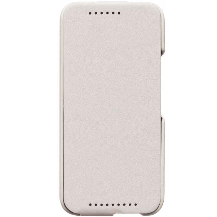 Untamo Rocca Flip ����� ��� HTC One M9, White