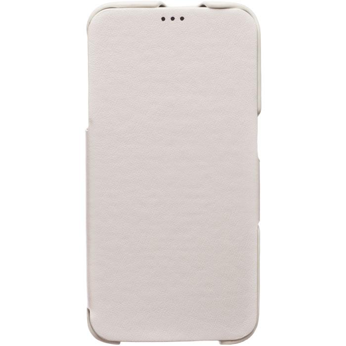 Untamo Rocca чехол для Samsung S6, White
