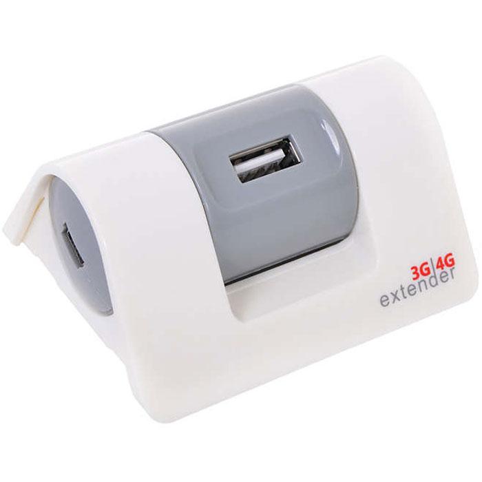 Locus MOBI-Extender, White экстендер для USB модемов
