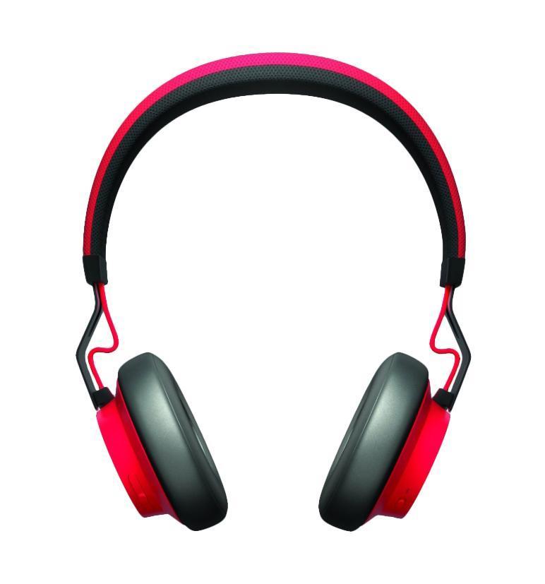 Jabra Move, Red Bluetooth гарнитура100-96300002-60Мощный звук для большого мира. Благодаря вкладу ведущих мировых специалистов по звуку в проектирование Jabra Move Wireless предлагают непревзойденное качество звука в категории беспроводных наушников. Фирменная цифровая обработка сигналов Jabra DSP обеспечивает четкий цифровой звук, открывающий истинную глубину и звучание любимой музыки. Созданные вдохновлять, СОЗДАННЫЕ ДЛЯ ЖИЗНИ. Скандинавский дизайн наушников Move Wireless с четкими, выверенными линиями. Мощь звучания и разнообразие функций. При выборе цветов мы черпали вдохновение из огней и красок современного мегаполиса, а при разработке ультралегкого регулируемого оголовья стремились сделать его более удобным для ношения и максимально долговечным. Move Wireless дарит вам звуки музыки, где бы вы не находились. Пора оставить провода дома. Беспроводные технологии еще никогда не дарили столько свободы. Move Wireless просты в подключении, вы можете держать...