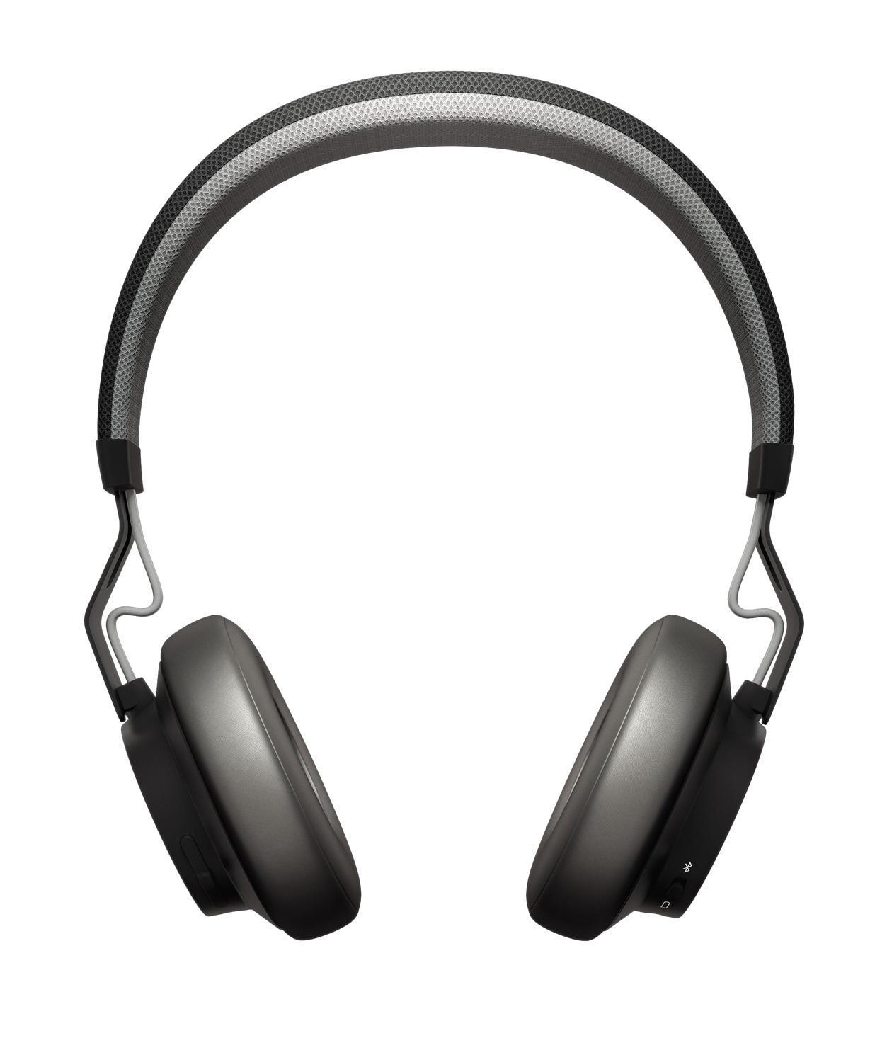 Jabra Move, Black Bluetooth гарнитура100-96300000-60Мощный звук для большого мира. Благодаря вкладу ведущих мировых специалистов по звуку в проектирование Jabra Move Wireless предлагают непревзойденное качество звука в категории беспроводных наушников. Фирменная цифровая обработка сигналов Jabra DSP обеспечивает четкий цифровой звук, открывающий истинную глубину и звучание любимой музыки. Созданные вдохновлять, СОЗДАННЫЕ ДЛЯ ЖИЗНИ. Скандинавский дизайн наушников Move Wireless с четкими, выверенными линиями. Мощь звучания и разнообразие функций. При выборе цветов мы черпали вдохновение из огней и красок современного мегаполиса, а при разработке ультралегкого регулируемого оголовья стремились сделать его более удобным для ношения и максимально долговечным. Move Wireless дарит вам звуки музыки, где бы вы не находились. Пора оставить провода дома. Беспроводные технологии еще никогда не дарили столько свободы. Move Wireless просты в подключении, вы можете держать...