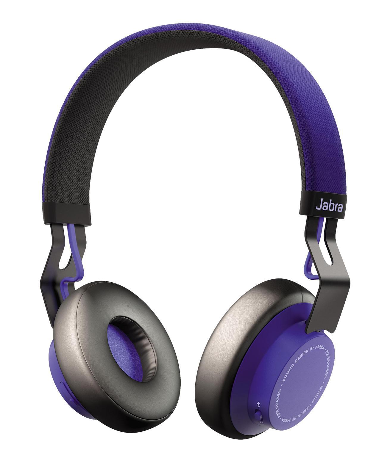 Jabra Move, Blue Bluetooth гарнитура100-96300001-60Мощный звук для большого мира. Благодаря вкладу ведущих мировых специалистов по звуку в проектирование Jabra Move Wireless предлагают непревзойденное качество звука в категории беспроводных наушников. Фирменная цифровая обработка сигналов Jabra DSP обеспечивает четкий цифровой звук, открывающий истинную глубину и звучание любимой музыки. Созданные вдохновлять, СОЗДАННЫЕ ДЛЯ ЖИЗНИ. Скандинавский дизайн наушников Move Wireless с четкими, выверенными линиями. Мощь звучания и разнообразие функций. При выборе цветов мы черпали вдохновение из огней и красок современного мегаполиса, а при разработке ультралегкого регулируемого оголовья стремились сделать его более удобным для ношения и максимально долговечным. Move Wireless дарит вам звуки музыки, где бы вы не находились. Пора оставить провода дома. Беспроводные технологии еще никогда не дарили столько свободы. Move Wireless просты в подключении, вы можете держать...