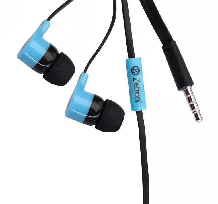 Zetton Scoop, Black Blue гарнитура (ZTLSHSS)ZTLSHSSCOBBСтерео гарнитура предназначена для разговора по телефону без помощи рук и прослушивания музыки. Легкий алюминиевый корпус серого цвета, с пластиковой вставкой и цветными резиновыми амбушюрами. Черный цвет + второй цвет