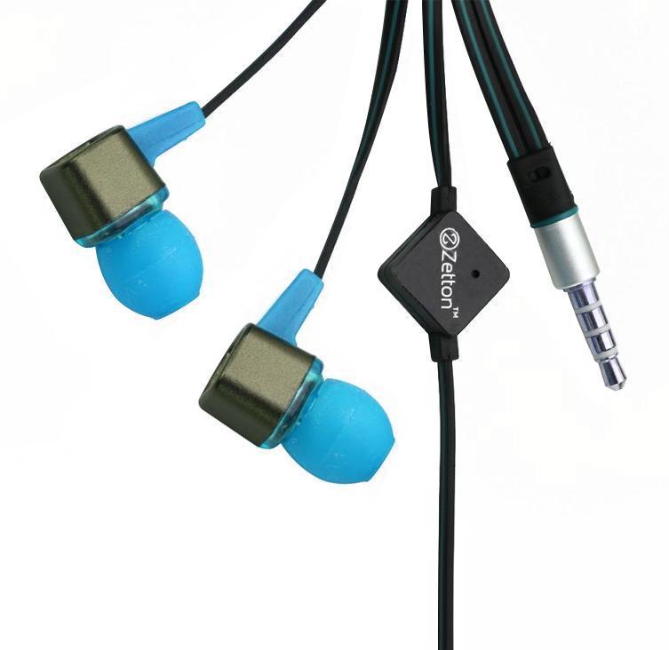 Zetton Square, Black Blue гарнитура (ZTLSHSSQU)ZTLSHSSQUBBСтерео гарнитура предназначена для разговора по телефону без помощи рук и прослушивания музыки. Легкий алюминиевый корпус серого цвета, с пластиковой вставкой и цветными резиновыми амбушюрами.