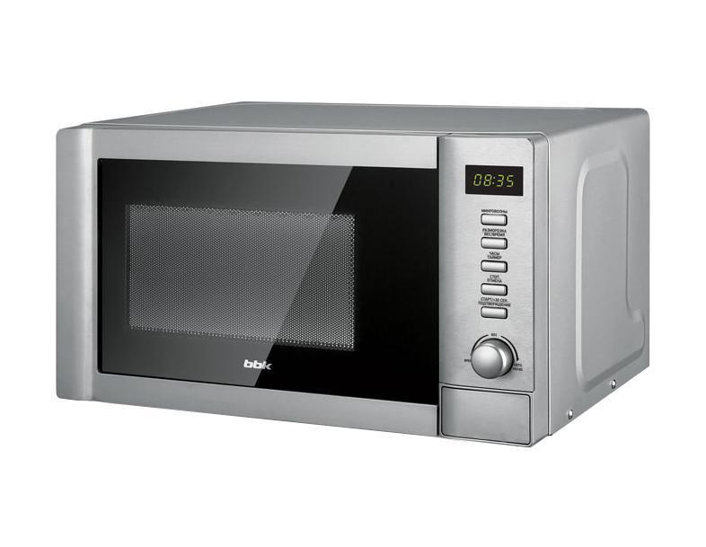 BBK 20MWS-720T/BX микроволновая печь