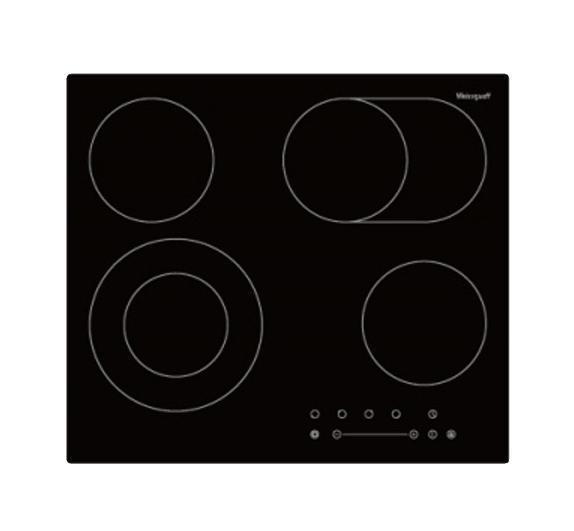 Weissgauff HVB 675 B варочная панельHVB 675 BСамый главный атрибут любой кухни – плита, или, выражаясь более современным языком – варочная панель (поверхность), экономящая пространство. Встраиваемые варочные панели Weissgauff – это широкий модельный ряд газовых, индукционных и стеклокерамических панелей, с современными функциями: регулировка температуры одним касанием с помощью слайдера, режим турбомощности Power Boost, сенсорное управление, функция распознавания посуды и т.д.