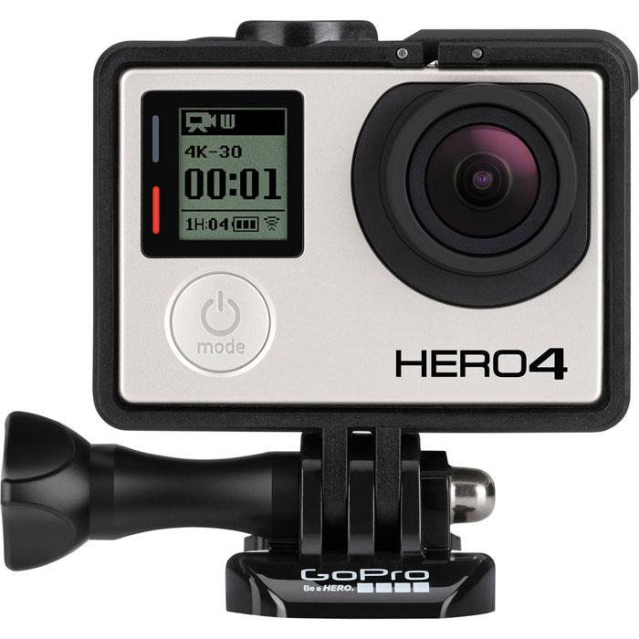 GoPro Hero4 Black Edition Music экшн-камера (CHDBX-401)
