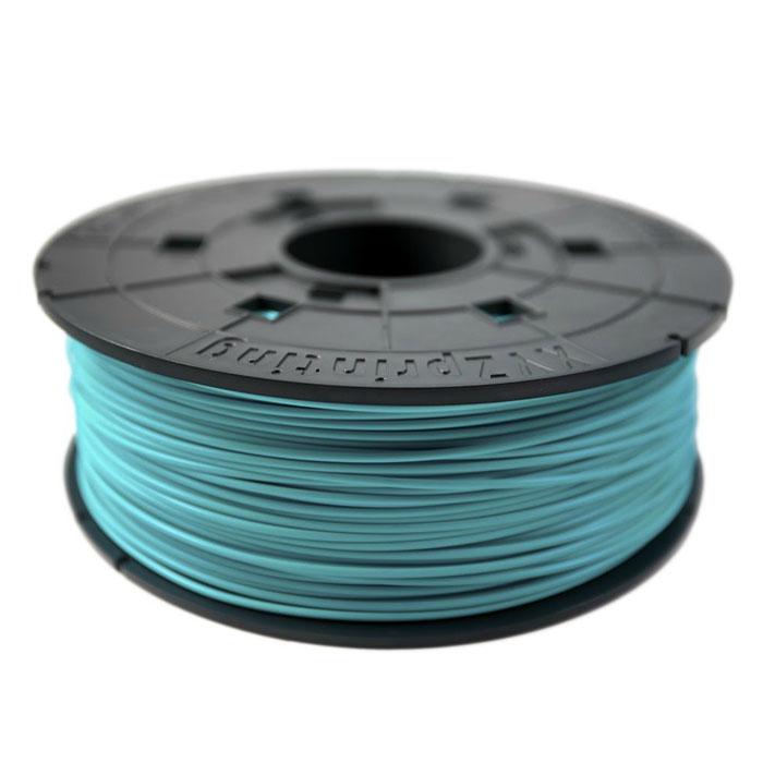 XYZ пластик ABS в катушке, Viridity 1,75 ммRF10XXEU0AHПластик ABS от XYZ Printing долговечный и очень прочный полимер, ударопрочный, эластичный и стойкий к моющим средствам и щелочам. Один из лучших материалов для печати на 3D принтере. Пластик ABS не имеет запаха и не является токсичным. Температура плавления 215-250°C. АБС пластик для 3D-принтера применяется в деталях автомобилей, канцелярских изделиях, корпусах бытовой техники, мебели, сантехники, а также в производстве игрушек, сувениров, спортивного инвентаря, деталей оружия, медицинского оборудования и прочего.
