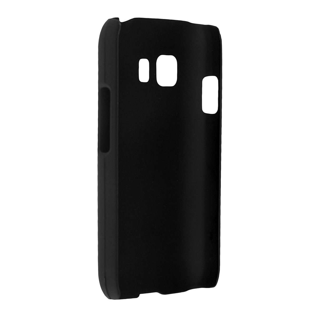 Skinbox Shield 4People чехол для Samsung Galaxy Young 2, BlackT-S-SGY2-002Чехол Skinbox Shield 4People для Samsung Galaxy Young 2 предназначен для защиты корпуса смартфона от механических повреждений и царапин в процессе эксплуатации. Имеется свободный доступ ко всем разъемам и кнопкам устройства. В комплект также входит защитная пленка на экран телефона.