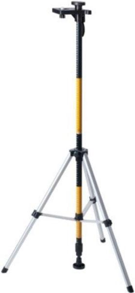 Штанга-штатив распорная Condtrol, 3,5 м2-17-004Пятисекционная штанга-штатив Condtrol с треногой и телескопическим элементом для установки в распор между полом и потолком. Позволяет установить лазерный нивелир на любую высоту. Компактно складывается при транспортировке. В комплекте чехол для переноски и хранения.