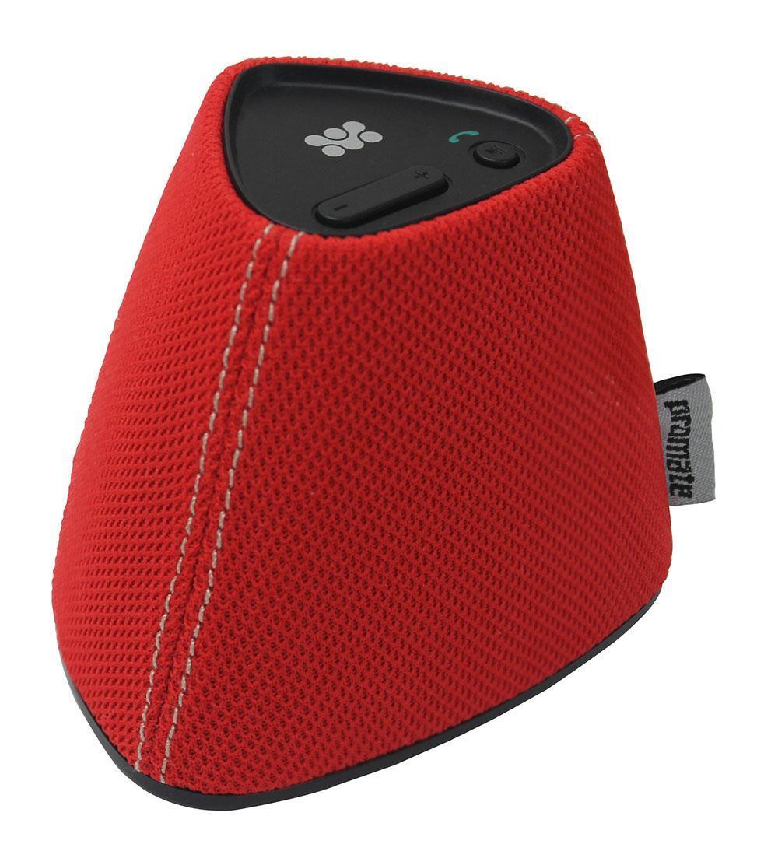 Promate Pyram, Red Bluetooth-динамик