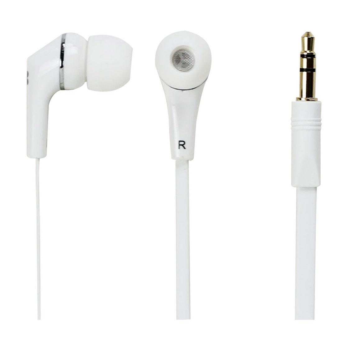 Promate earMate.uni1, White наушники00007770EarMate.Uni1 – прекрасные наушники для телефона и планшета, которые без проблем обеспечат качественную музыку для Ваших ушей. Не можете прожить ни минуты без любимых песен? И не надо! Ведь такая гарнитура позволяет наслаждаться любимой музыкой сколько угодно. Повышенная шумоизоляция и удобное крепление гарнитуры в ухе обеспечивает звук наивысшего качества. EarMate.Uni1 – наушники проводные, которые отличаются привлекательным и в то же время простым дизайном, что обязательно оценят поклонники минимализма. С такой гарнитурой Вы можете без проблем окружить себя музыкой, которую действительно любите! А с музыкой и жить приятнее.
