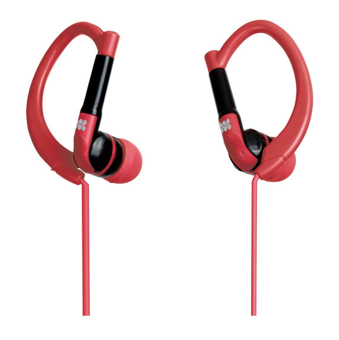 Promate Gaudy, Red наушники00007369Подсоедините свой смартфон абсолютно новым образом с новыми наушниками Gaudy. Эти наушники специально разработаны для людей, ведущих активный образ жизни. Маленькие, но мощные - динамики дают чистый и полный звук. Четыре фута (1,2 метра) провода, встроенный микрофон и универсальная кнопка управления вызовами, а также совместимость со всеми аудио устройствами, имеющими аудио выход 3,5 мм- делают его незаменимым помощником на каждый день!