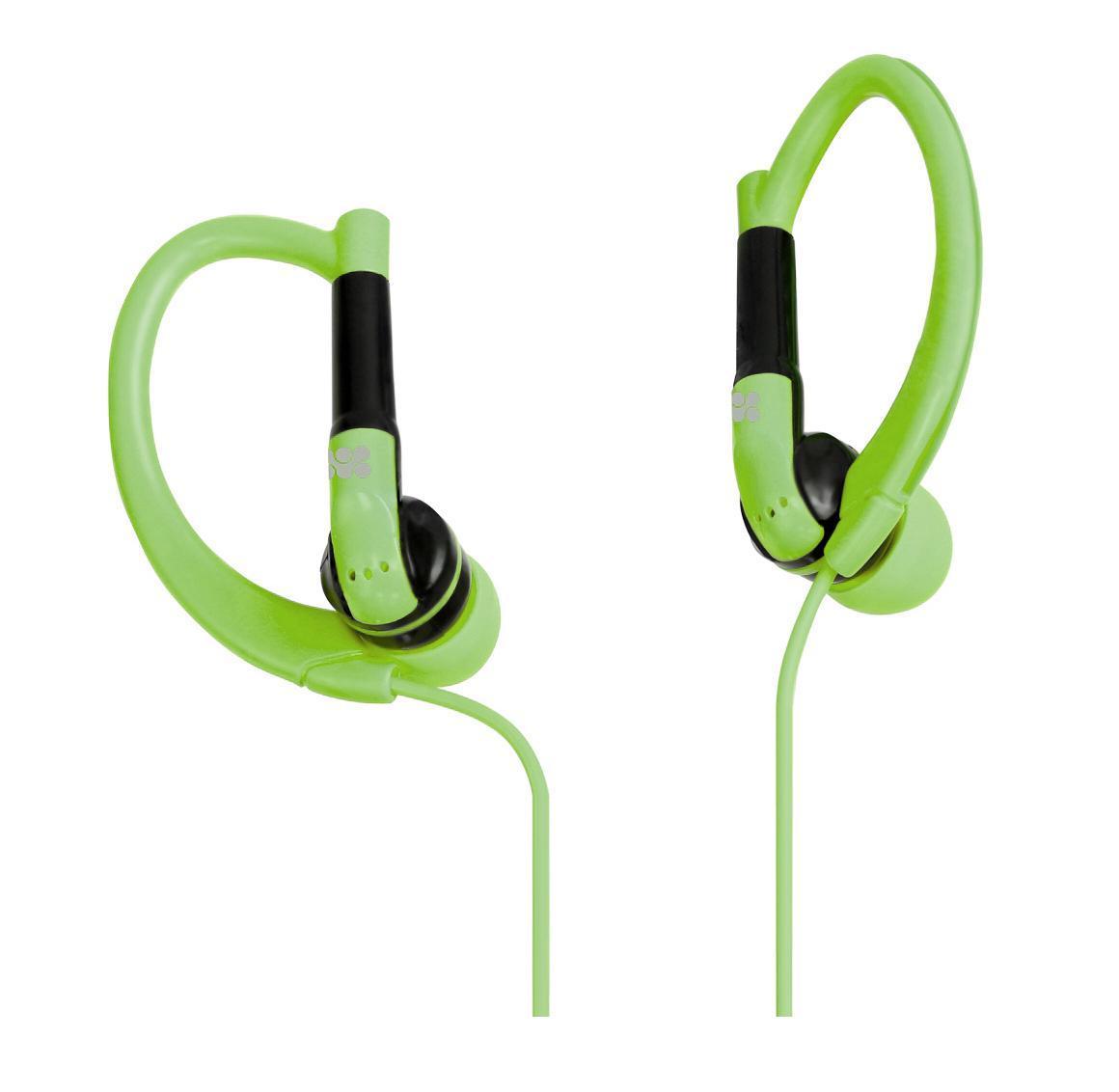 Promate Gaudy, Green наушники00007443Подсоедините свой смартфон абсолютно новым образом с новыми наушниками Gaudy. Эти наушники специально разработаны для людей, ведущих активный образ жизни. Маленькие, но мощные - динамики дают чистый и полный звук. Четыре фута (1,2 метра) провода, встроенный микрофон и универсальная кнопка управления вызовами, а также совместимость со всеми аудио устройствами, имеющими аудио выход 3,5 мм- делают его незаменимым помощником на каждый день!