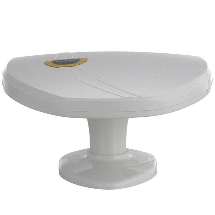 РЭМО Inter 2.0, White комнатная антенна для ТВ