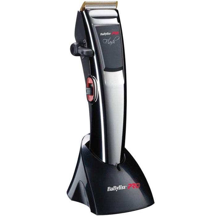 BaByliss Pro Flash машинка для стрижки волос (FX668E)