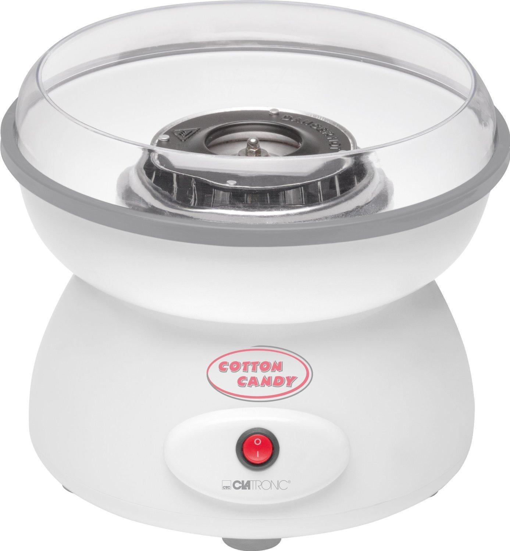 Clatronic ZWM 3478, White прибор для приготовления сахарной ваты ZWM 3478 weis