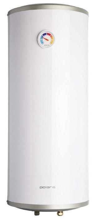 Водонагреватель накопительный Polaris RMPS-50V3634Водонагреватель накопительный Polaris RMPS-V позволяет снабжать горячей водой сразу несколько водоразборных точек. Нагревательный элемент изготовлен из нержавеющей стали. Увеличенный антикоррозийный магниевый анод защищает бак от коррозии, продлевая срок службы устройства. Установка данной модели производится настенно в вертикальном положении. Компактные размеры прибора подойдут для помещений с ограниченной площадью, а его практически бесшумная работа не будет отвлекать вас.