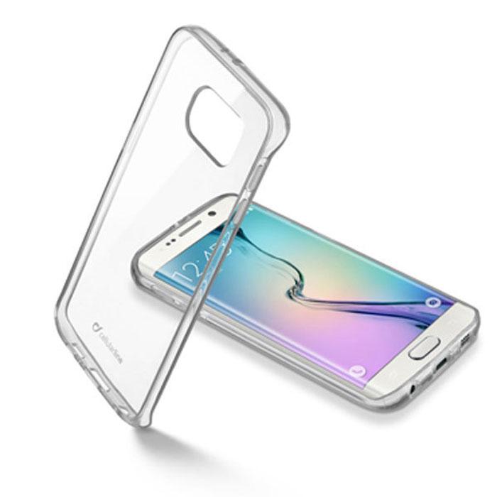 Cellular Line Clear Duo чехол для Samsung Galaxy S6 Edge (24064)CLEARDUOGALS6ETЧехол Cellular Line Clear Duo для Samsung Galaxy S6 Edge обеспечивает надежную защиту корпуса смартфона от механических повреждений и надолго сохраняет его привлекательный внешний вид. Чехол также обеспечивает свободный доступ ко всем разъемам и клавишам устройства.