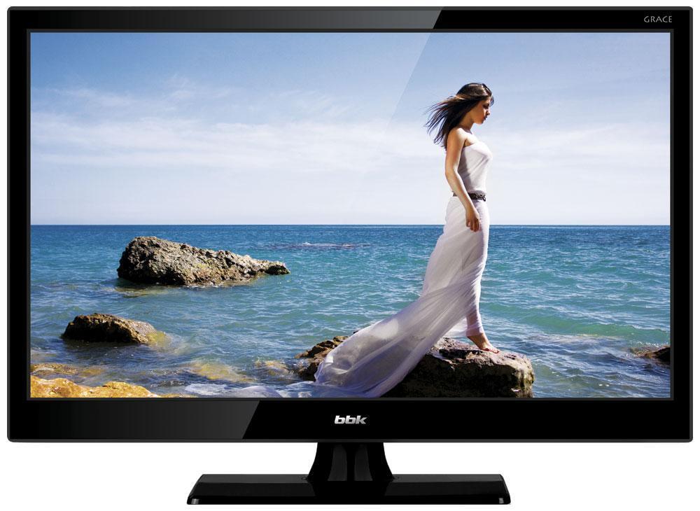 BBK 42LEM-1009/FT2C, Black телевизор42LEM-1009/FT2CХарактеристики телевизоров LEM-1009 отвечают всем современным направлениям в мире электроники. Устройства оснащены цифровыми аудиовидеоинтерфейсами HDMI, благодаря которым к телевизорам можно подсоединить DVD-плееры, приставки, ноутбуки. Разъем VGA предусмотрен для использования телевизора в качестве монитора ПК, а для чтения информации со съемных носителей есть USB2.0-порт*. Встроенные тюнеры DVB-T/T2 и DVB-C обеспечивают уверенный прием цифровых каналов. Электронная программа передач (EPG), функции TimeShift и PVR дают возможность всегда посмотреть и записать любимую передачу. Совместимость с настенными креплениями стандарта VESA позволит установить телевизор на вертикальной поверхности. * Подключенный жесткий диск может работать некорректно при отсутствии внешнего питания.