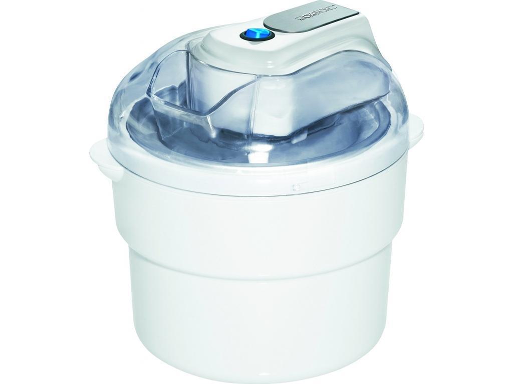 Clatronic ICM 3581, White мороженница