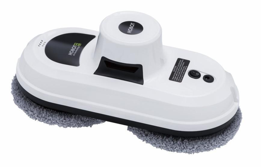 Hobot 188, White робот для чистки стеколHOBOT-188Вакуумный насос Мощный вакуумный насос удерживает робота практически на любой вертикальной или горизонтальной поверхности. Всасывает пыль и удаляет частички грязи, а два чистящих колеса, покрытые салфетками из микрофибры, перемещают робота по поверхности и совершают вращательные чистящие движения Салфетки из микрофибры Высокое качество очистки и отсутствие царапин на поверхностях благодаря салфеткам из микрофибры. Вся пыль и грязь всасывается через салфетки с помощью вакуума. Салфетки имеют миллионы мягких и длинных микроволокон, которые в процессе уборки, трутся друг о друга, вырабатывая статический заряд, который помогает затягивать частицы пыли, удерживая их до момента стирки, тогда под действием воды заряд прекращается и грязь легко вымывается. Микрофибра - не оставляет после себя волокон, не линяет, не скатывается, впитывает гораздо больше воды и грязи, чем обычная ткань, легко отстирывается, быстро высыхает после стирки и служит...