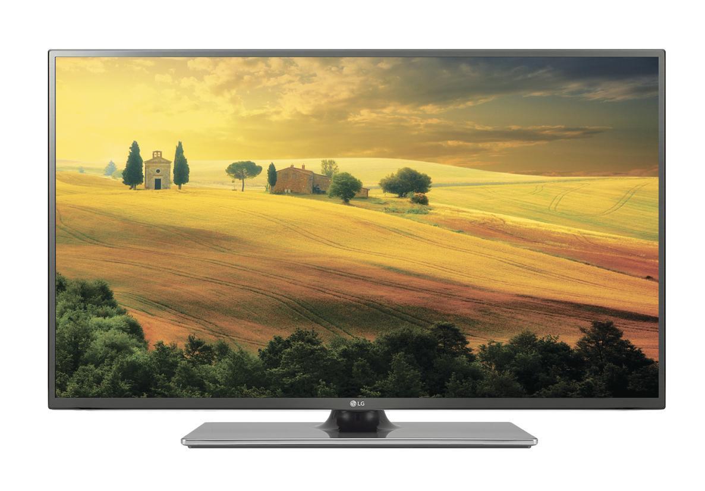 LG 50LF650V телевизор50LF650VНовейшая SMART TV платформа webOS 2.0 LG webOS TV создана для комфортного и интуитивно понятного использования всех многочисленных возможностей современных Smart телевизоров. Не боритесь с технологиями — используйте их возможности на все сто, легко и без усилий Удобное меню Smart TV Легкое и эргономичное меню LG webOS позволяет осуществлять переключение между видеосервисами, приложениями и телеэфиром почти мгновенно без необходимости перехода в тяжеловесный хаб Smart TV. Веселая настройка Забавный помощник Бинберд проведет вас через утомительный процесс первоначальной настройки телевизора, одновременно направляя и не давая уснуть от скуки CINEMA 3D Яркое CINEMA 3D без эффекта мерцания позволит почувствовать себя как в настоящем кинотеатре. А благодаря удобным 3D-очкам, не создающим электромагнитных помех, картинка покажется вам почти реальной Цифровой тюнер DVB-T2...