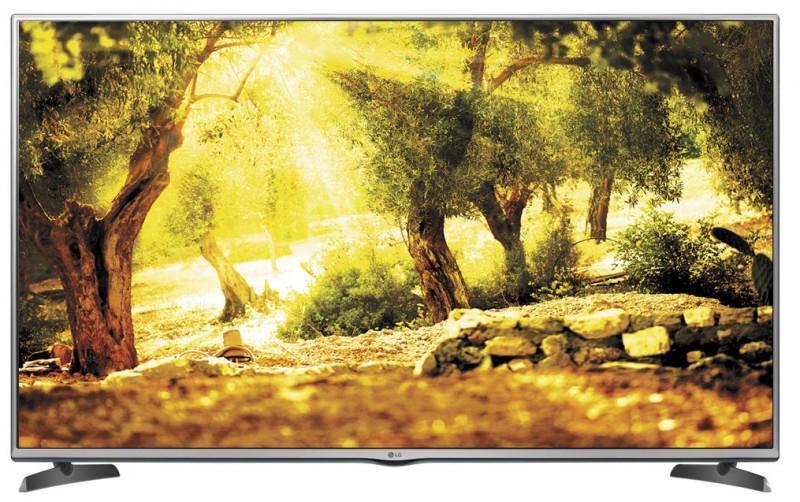 LG 49LF620V телевизор49LF620VОдним из главных преимуществ телевизоров является наличие IPS панелей. От обычных матриц их отличает высокая реалистичность цветов и широчайшие углы обзора при сохранении точности передачи оттенков. Не удивительно, что профессионалы в области видео-обработки предпочитают IPS всем остальным типам матриц. По-настоящему комфортный просмотр 3D! Никакого мерцания перед глазами - в основе 3D- изображения наших телевизоров лежит простое физическое понятие о поляризации света Тюнер DVB- T2 позволяет бесплатно и без дополнительного дорогостоящего оборудования смотреть самые популярные телеканалы в цифровом качестве без помех. Уже сейчас в рамках федеральной программы развертывания цифрового вещания доступно от 10 до 30 телеканалов на 99% территории России. Более подробную информацию вы сможете найти на странице Цифровое эфирное телевидение ВОСПРОИЗВЕДЕНИЕ ВИДЕО C ВНЕШНЕГО USB-НАКОПИТЕЛЯ Смотрите ваше любимое видео напрямую с USB-накопителя....
