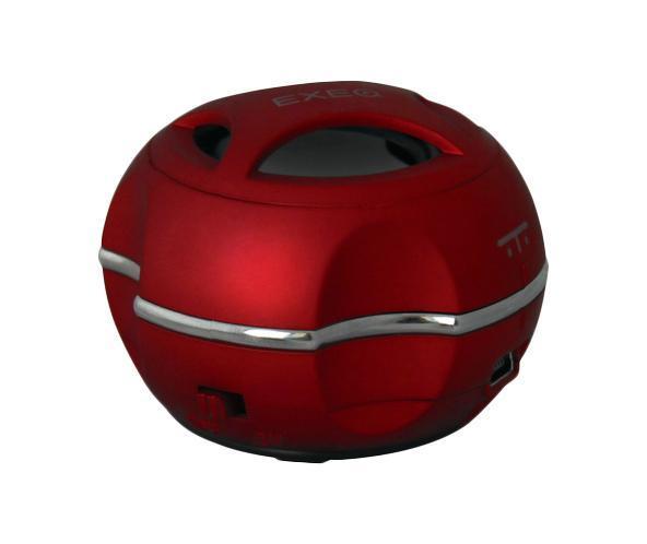 EXEQ SPK-1101, Red портативная АС