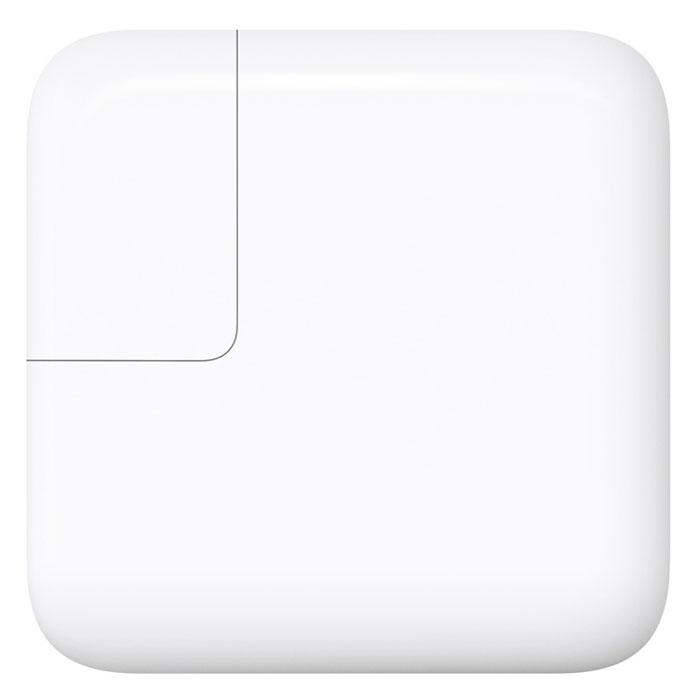 Apple USB-C адаптер питания 29 Вт (MJ262Z/A)