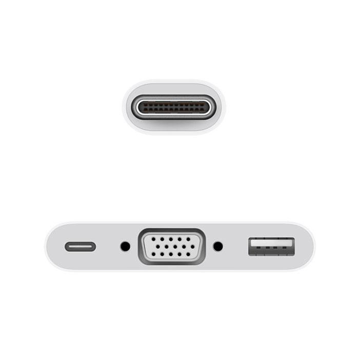 Apple USB-C/VGA Multiport адаптер (MJ1L2ZM/A)