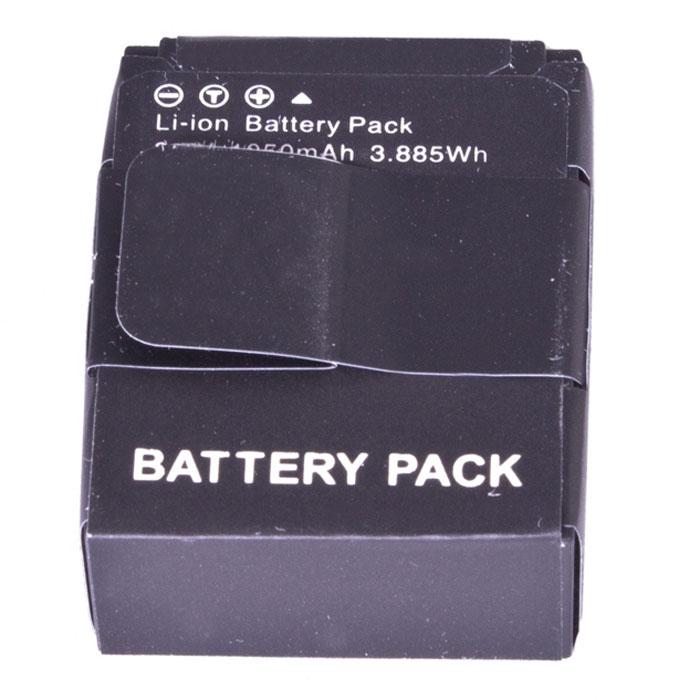 Dicom ExCAC01 аккумулятор для GoPro Hero3+/3