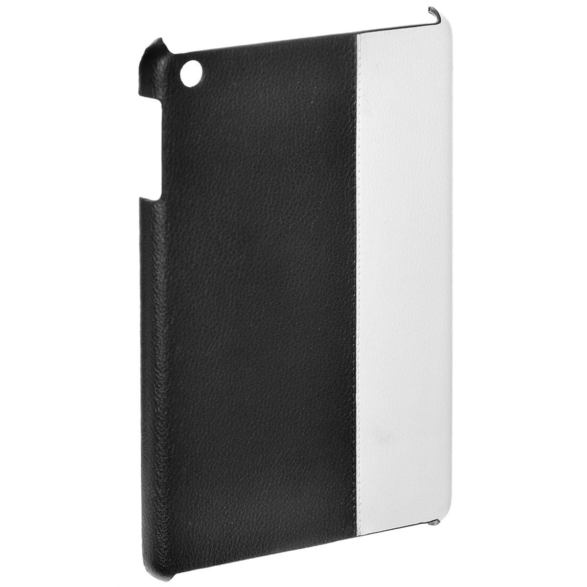 Tutti Frutti Comfort чехол для Apple iPad mini 1/2/3, BlackTF100401Tutti Frutti Comfort TF100401 - аксессуар, который защитит ваше устройство от внешних воздействий, грязи, пыли, брызг. Чехол также поможет при ударах и падениях, смягчая удары, не позволяя образовываться на корпусе царапинам и потертостям. Кроме того, он будет незаменим при длительной транспортировке устройства.