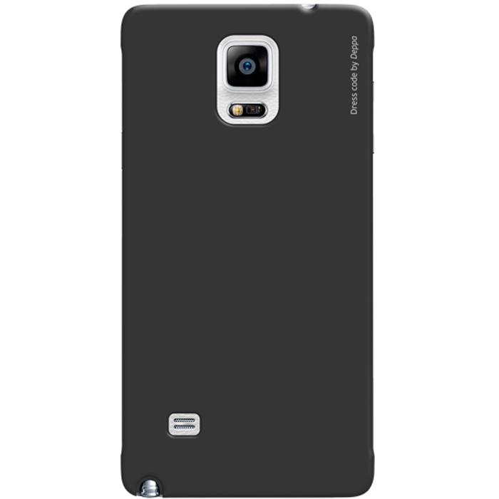 Deppa Air Case ����� ��� Samsung Galaxy Note 4, Black