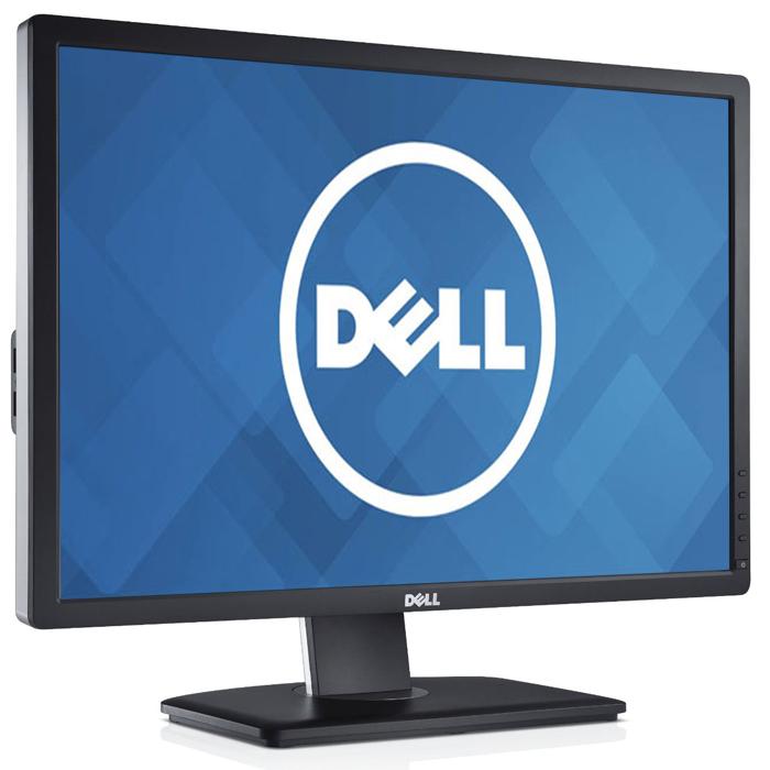 Dell U2412M, Black монитор2412-0896Широкоформатный экран в любой ориентации. Благодаря 24-дюймовой панели с соотношением сторон 16:10, технологии IPS и светодиодной подсветке монитор Dell U2412M обеспечивает яркое изображение и потрясающие возможности для адаптации к любому стилю работы. Мощные возможности: Оцените возможности технологии IPS, широкий угол обзора и высокое качество цветопередачи, что обеспечивает несравненные ощущения от просмотра. Гибкие возможности: Выберите наиболее удобное положение благодаря практически неограниченным возможностям регулировки высоты, наклона и поворота в горизонтальной и вертикальной плоскостях. Возможность настройки: Можно изменить настройки энергопотребления, яркости текста и цветовой температуры нажатием одной кнопки, чтобы сократить энергопотребление этой экологически чистой панели, не содержащей мышьяка и ртути.
