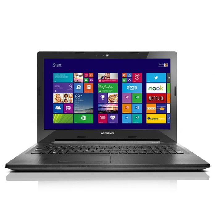 Lenovo IdeaPad G5030, Black (80G001U9RK)80G001U9RKLenovo IdeaPad G5030 - это универсальный ноутбук, отличающийся лаконичным дизайном, функциональностью и производительностью более чем достаточной для любых повседневных задач. 15,6-дюймовый дисплей стандарта HD (1366 x 768) со светодиодной подсветкой обеспечивает высокую яркость и четкость изображения. Пользующаяся заслуженной популярностью эргономичная клавиатура AccuType позволяет вводить информацию более комфортно и точно, с меньшим количеством ошибок. Два стереофонических динамика, сертифицированных по стандарту Dolby Advanced Audio v2, обеспечивают высочайшее качество пространственного звука при прослушивании музыки, во время игр или при просмотре фильмов. Встроенная мегапиксельная веб-камера высокого разрешения и микрофон делают общение с друзьями и веб-конференции с коллегами приятными и удобными. Мгновенно перемещайте данные между компьютерами и другими устройствами через USB 3.0. Насладитесь скоростью, десятикратно превышающей скорость...