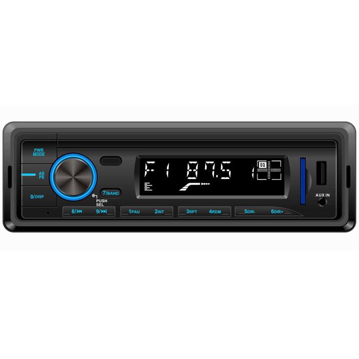 Supra SFD-50U, Black автомагнитола MP3 ( SFD-50U )