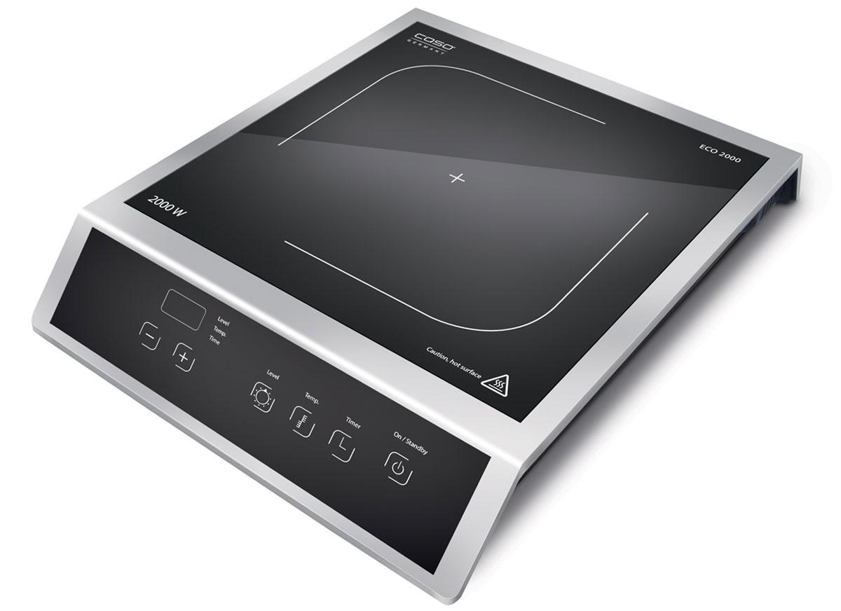 CASO Eco 2000 настольная индукционная плитка