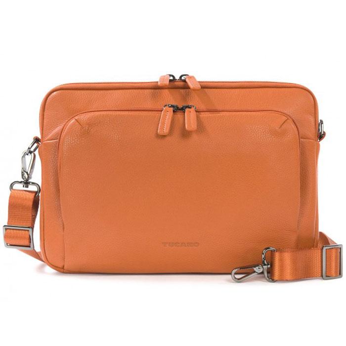 "Tucano One Premium ����� ��� MacBook Air 11""/Ultrabook 11"", Orange"