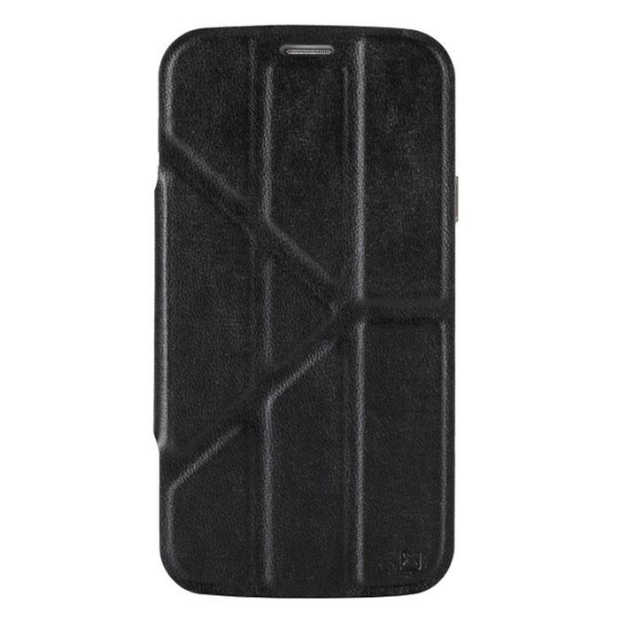 Nexx Smarts чехол для Samsung Galaxy S5, Black