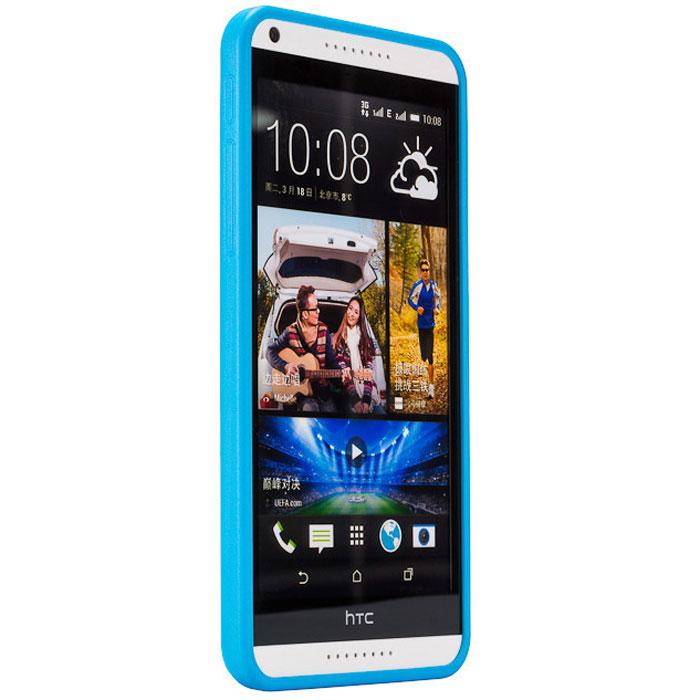 Nexx Zero чехол для HTC Desire 816, Light Blue