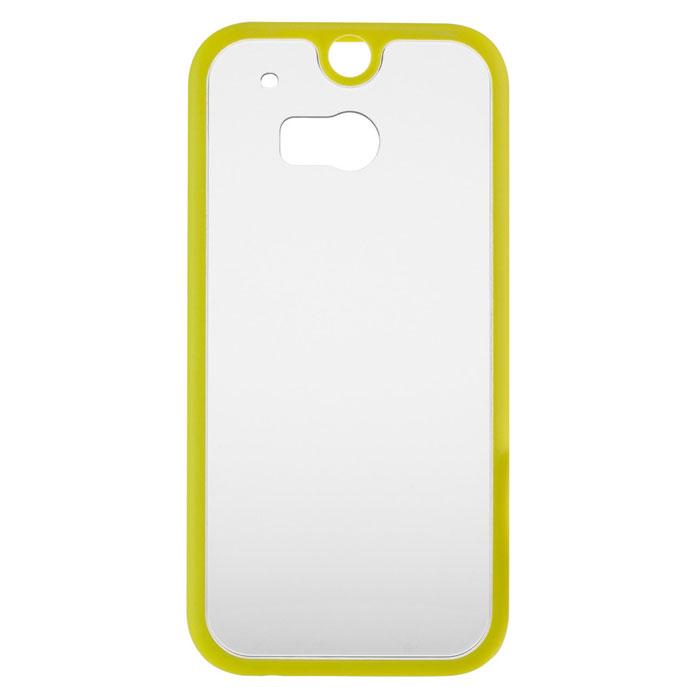 Nexx Zero ����� ��� HTC M8, Yellow - NEXX - NEXXNX-MB-ZR-501Y������ ���������� ����� Nexx Zero ��� HTC One M8. ������ ���������� ���������� ��� ���, ��� ��������� ��������� ���������������� ������ ��������� � ���������� ��� ��������� ������. ������, ����� ��������� ����� ������ ������������ ������ ������ ��������, � ���������� ����� ������� ��� ����� ��-������� �����.